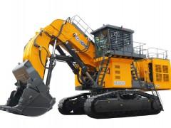 徐工矿业机械