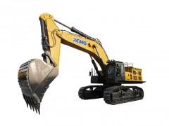 挖掘机(春季)开工的操作保养要领