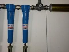 避难硐室压风供氧气瓶供氧系统 避难硐室压风供氧系统厂家